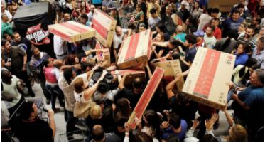 Best Deals and Tips for Black Friday
