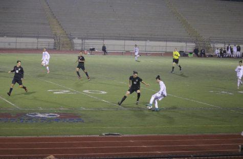 Canyon vs. Foothill RECAP- Varsity Boys Basketball