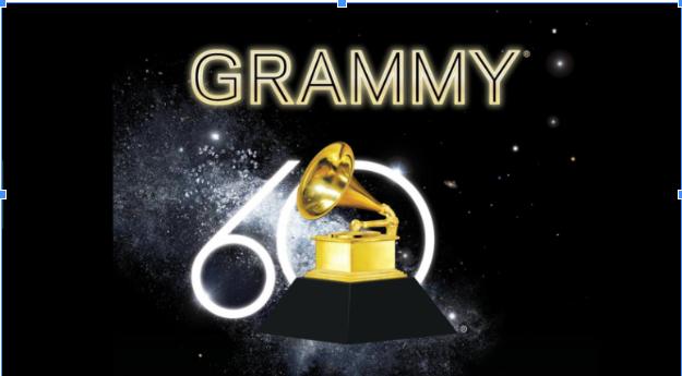 Fashion Highlights at the 2018 Grammy Awards