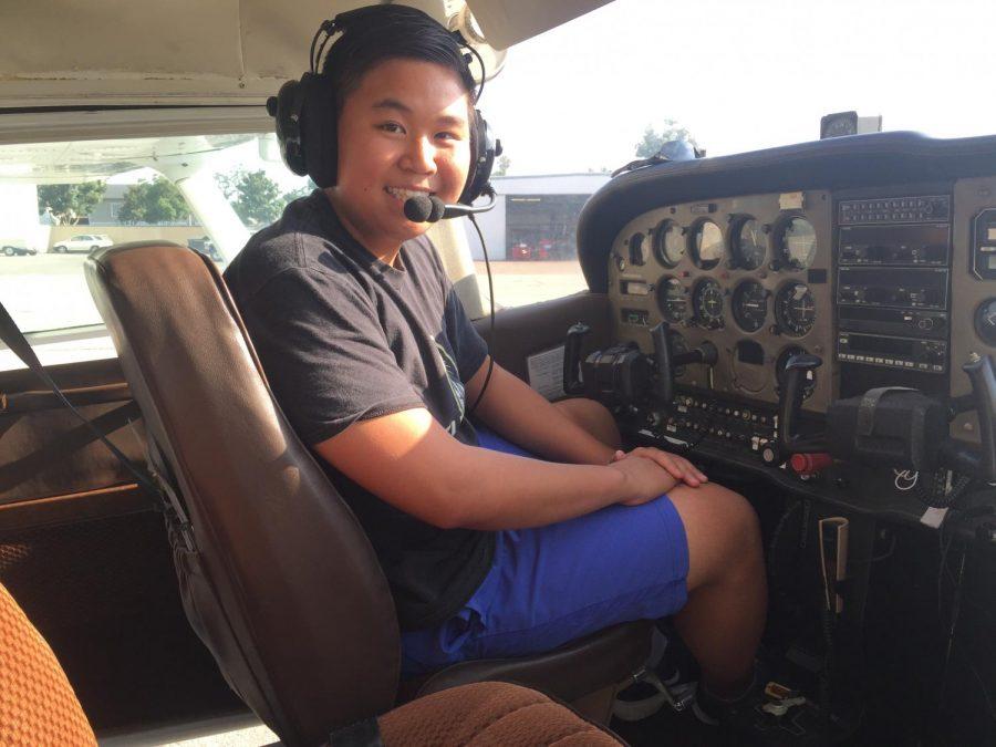 Latest Comanche Pilot