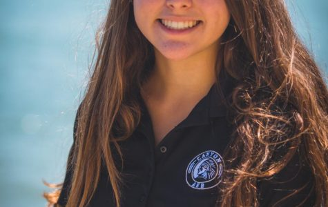 Student Feature Article: ASB Vice President Elizabeth Skinner