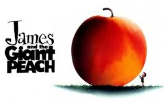 James and the Giant Peach auditions