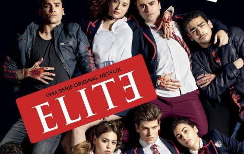 Netflix TV Show Review: Elite