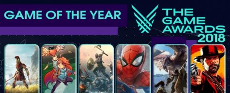 Game Of The Year: 2018's 10 Best Games - GameSpot