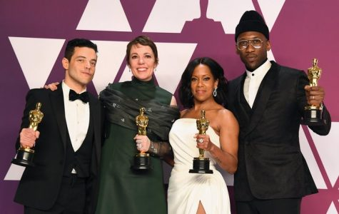 What Happened at the 91st Academy Awards