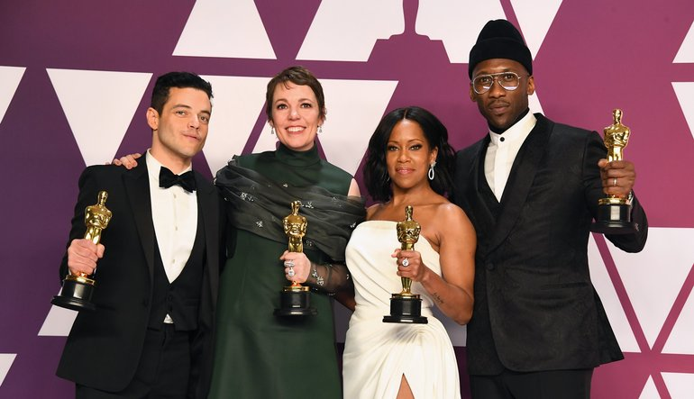 What+Happened+at+the+91st+Academy+Awards