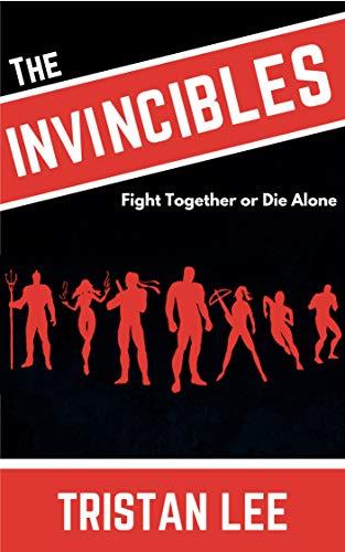 Tristan Lee's The Invincibles