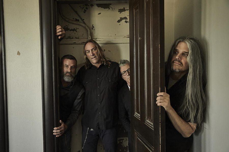 Album review: Tool 'Fear Inoculum'