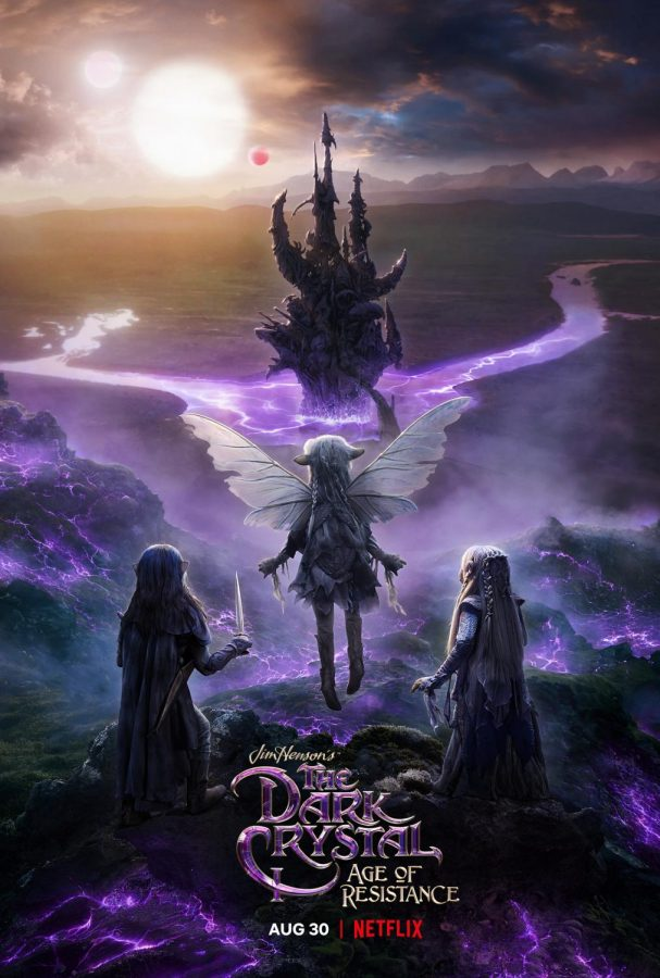 Dark Crystal: Age of Resistance Review- A Refreshing Step Forward For Netflix