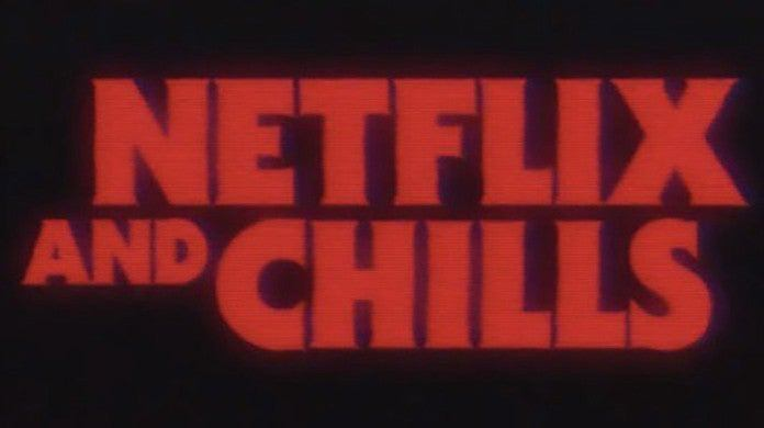 What you should check out on Netflix for Halloween
