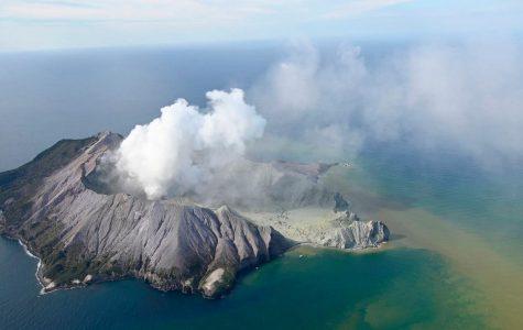 New Zealand Volcano Explosion Kills Six
