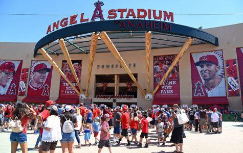 Anaheim Angels Staying until 2050