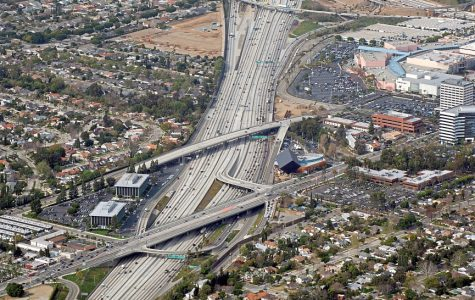 California to add Toll Lanes to Major Highways