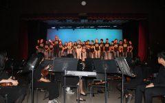 Choir Concert-December 6, 2019