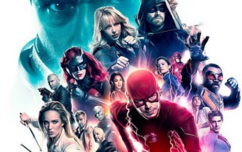 The CW's Crisis On Infinite Earths Episodes 1-3 Spoiler Free Review- The Arrowverse's Best Crossover Yet