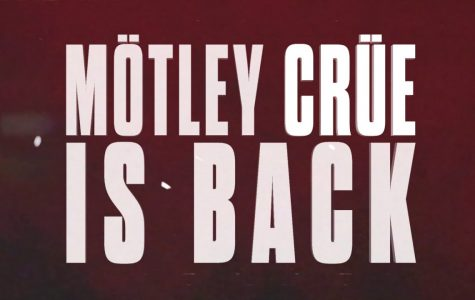 Motley Crue is Back?