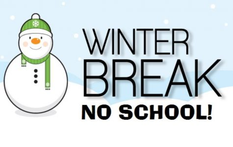 What Should You Do Over Winter Break?