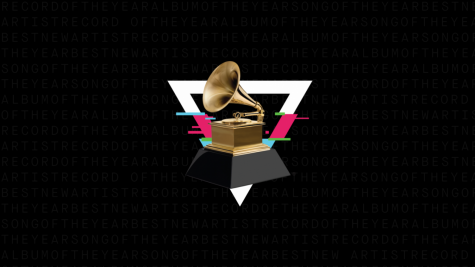 The whirlwind that was the Grammy