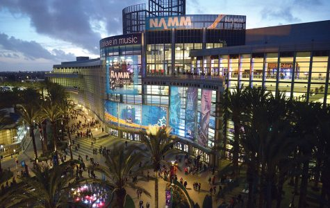 NAMM convention 2020: What is NAMM?
