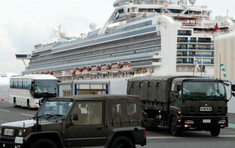 What Happened to the Coronavirus Cruise Ship?