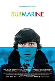 Submarine Movie Review