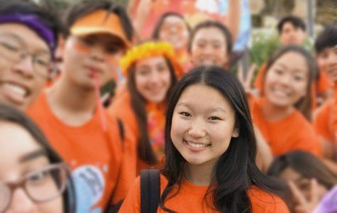 Student Spotlight: Audrey Shin