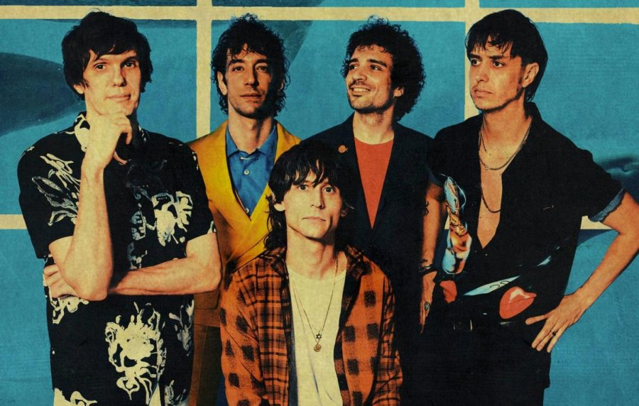 Why The Strokes are taking the wrong steps at making a comeback