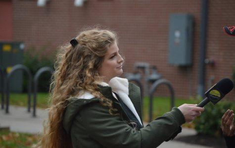"""Kent State """"gun girl"""" Kaitlin Bennett is Back in the Media"""