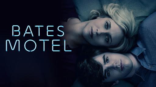 Bates Motel and Psycho - A Comparison!