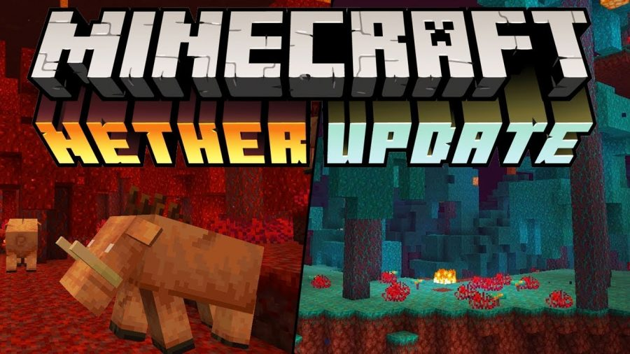 The Minecraft Nether Update is a Game Changer