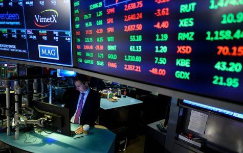 Stock Market Plunges Due to Coronavirus