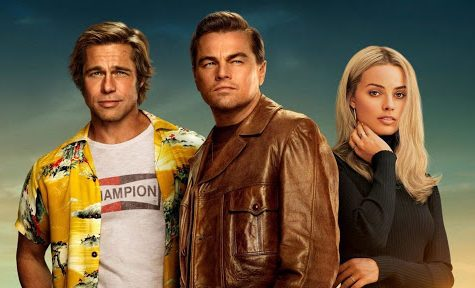 Once Upon a Time in Hollywood Spoiler Free Movie Review