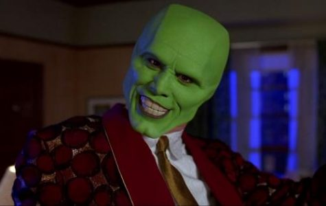 The Mask Movie Review And Interview With Casting Director, Mark Paladini
