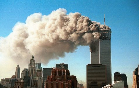 Today In History: 9/11