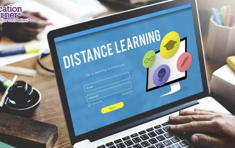 The education system has recently been altered to online learning due to the spread of COVID and necessary safety precautions.