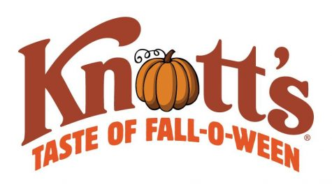 Fall-O-Ween at Knotts Berry Farm