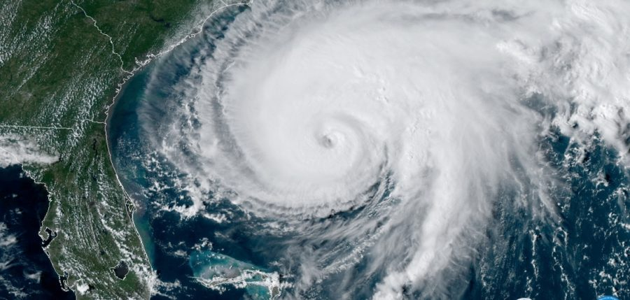 Lists of names for hurricanes are reused every six years, according to the National Hurricane Center and Central Pacific Hurricane Center website.