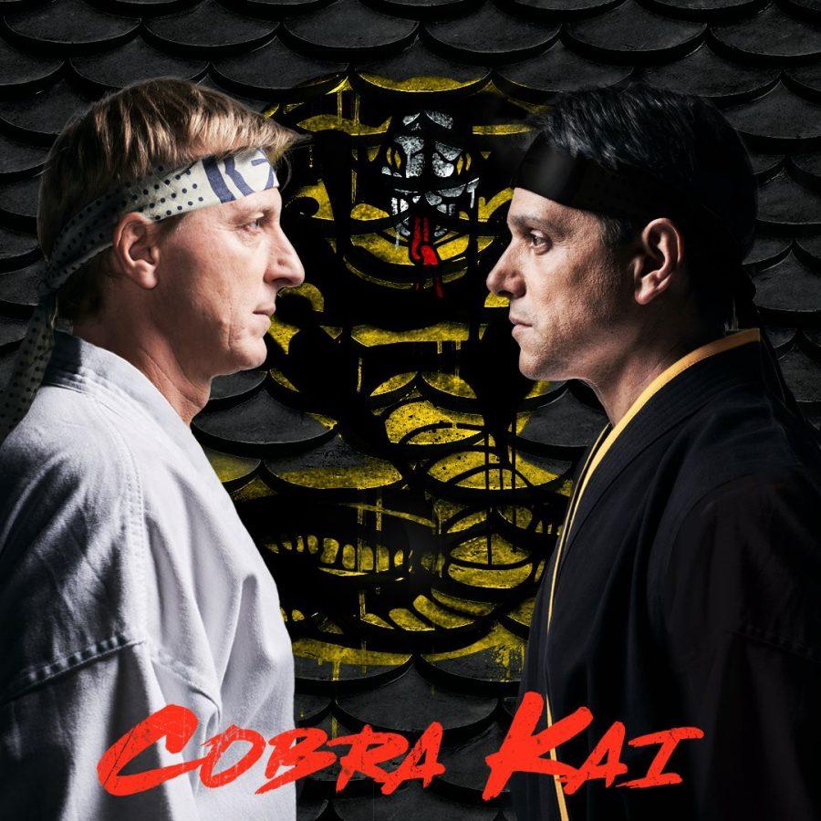 Cobra Kai Season 1 Review