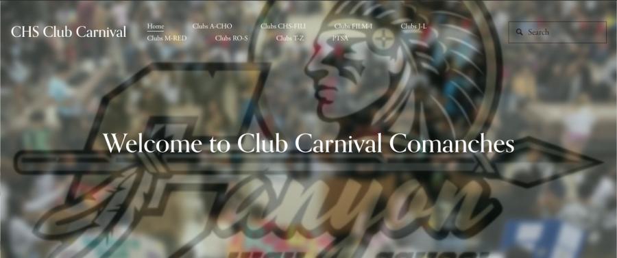 Club+Carnival