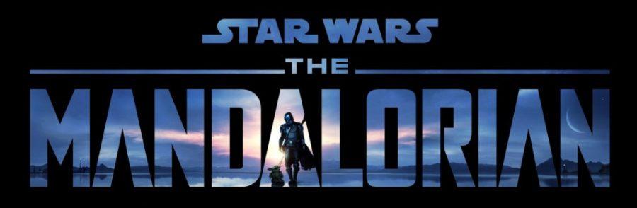 The Mandalorian Season 2 poster.