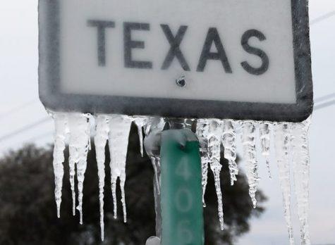 Winter Storms Ravage Texas