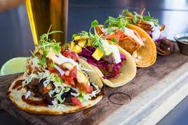 Tempo Urban Kitchen- Best Tacos in Town