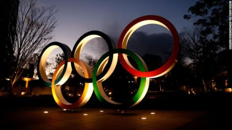 The 2020 Tokyo Olympics may happen this summer. Can they pull it off?