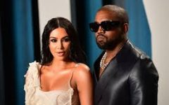 Kim and Kanye Divorce