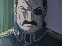Fuhrer Bradley