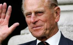 Prince Philip's Return