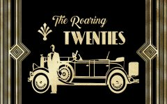The Roaring 20s! What to Expect at Saturdays Homecoming Dance